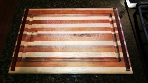 Howard Strauss Chopping Board