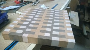 smooth board
